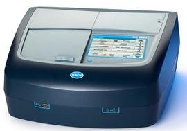 Hach DR 6000 UV-VIS Spectrophotometer With RFID Technology Product Image