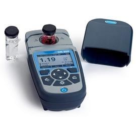 Hach DR 900 Robust Portable Datalogging Colorimeter