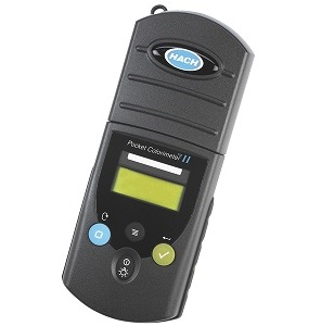 Hach Pocket Colorimeter II Product Image