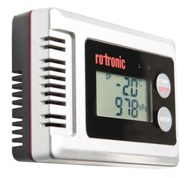 Humidity & Temperature Data Loggers
