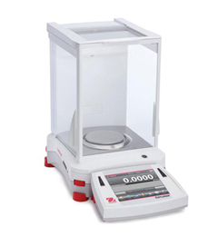 Explorer® Analytical Balance Product Image