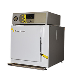 H60 Benchtop Autoclave