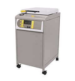 C60 Compact Autoclave Product Image