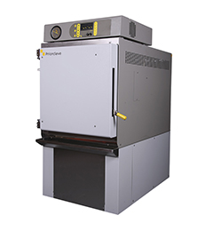 Q63 320 Autoclave Product Image
