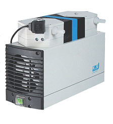 Chemical Resistant Self-Drying Vacuum Pumps Product Image
