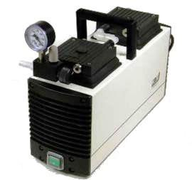Mini Diaphragm Vacuum Pumps Product Image