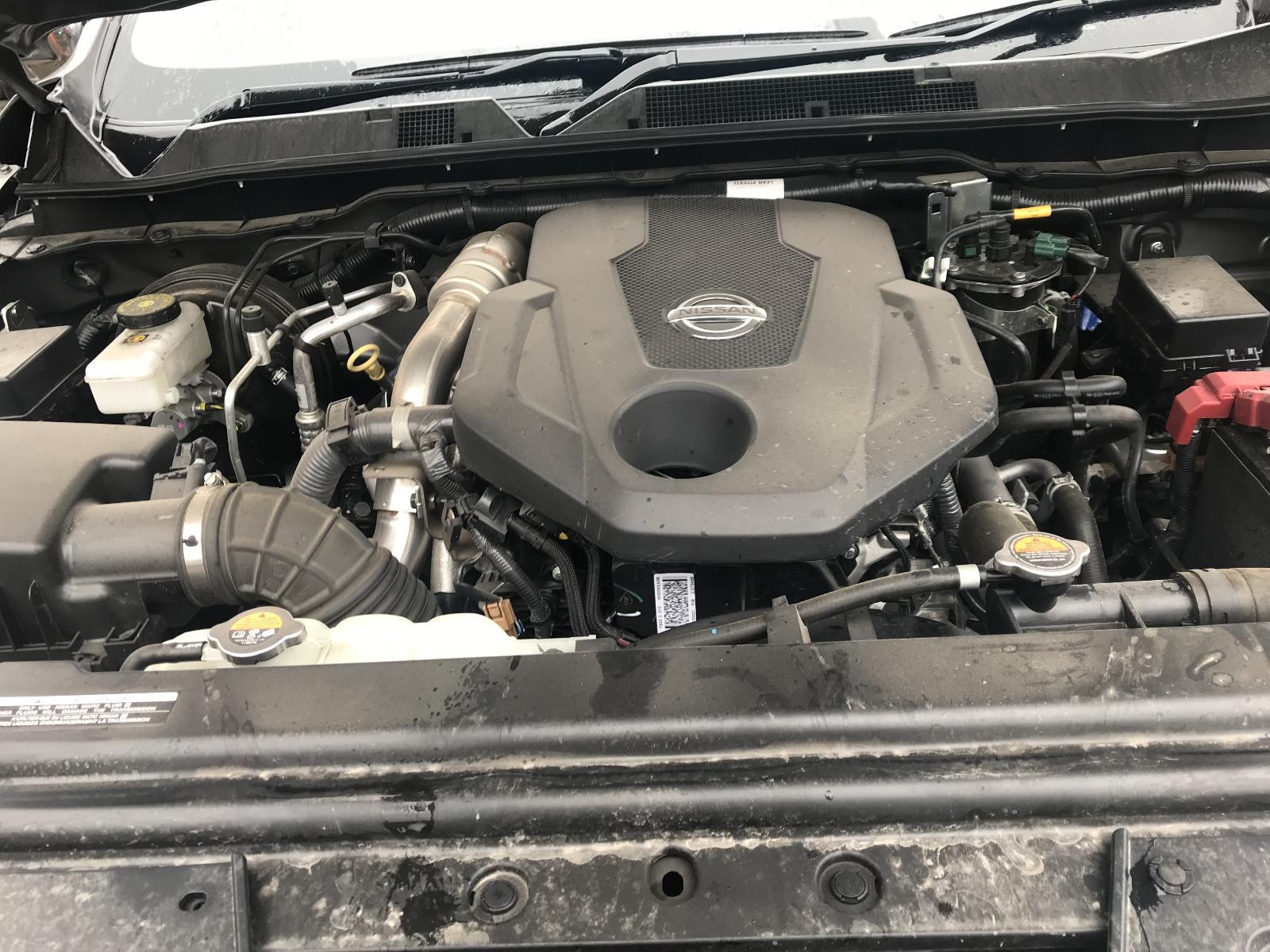 View Auto part Heater Motor/Assembly NISSAN NAVARA 2019
