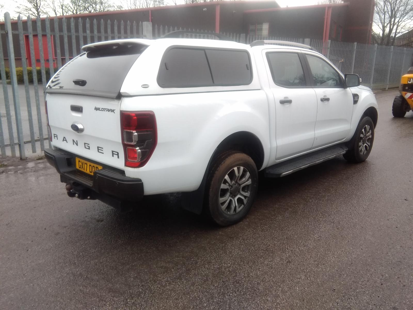 View Auto part Combination Switch FORD RANGER 2017