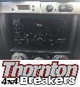View ISUZU TF PICKUP 2011 4 Door Pickup