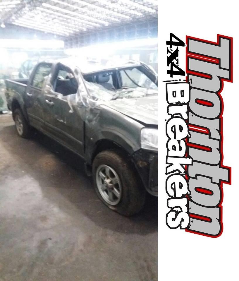 Image for a GREAT WALL MOTORS STEED 2014 Unknown Pickup