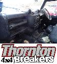 View LAND ROVER DEFENDER 2009 2 Door Pickup