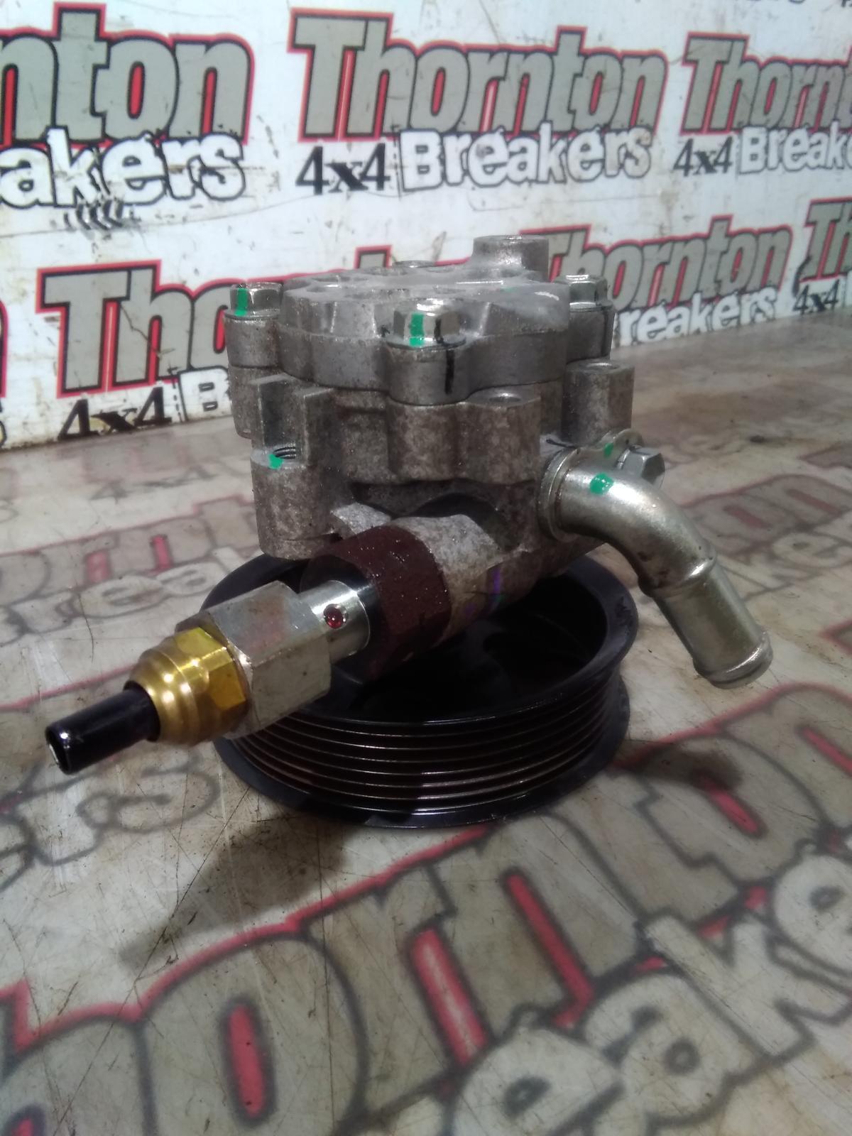 View Auto part Steering Pump TOYOTA HILUX 2018