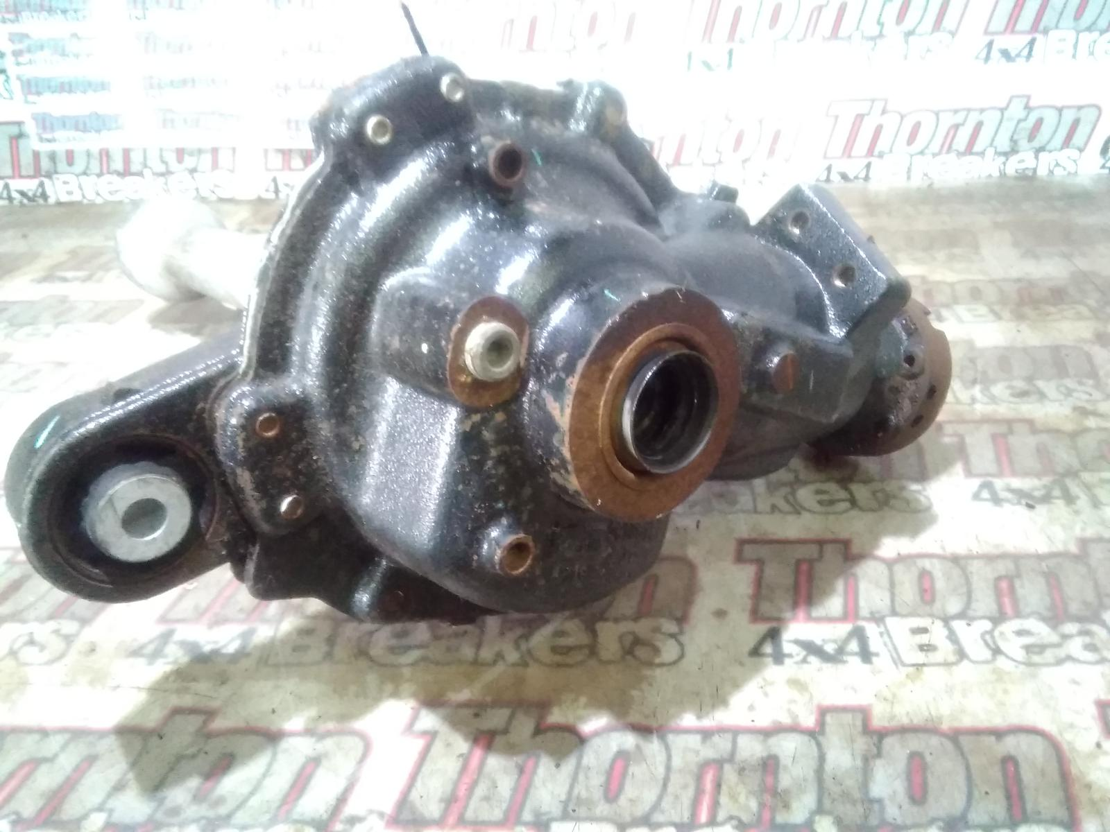 View Auto part Differential Assembly FORD RANGER 2017