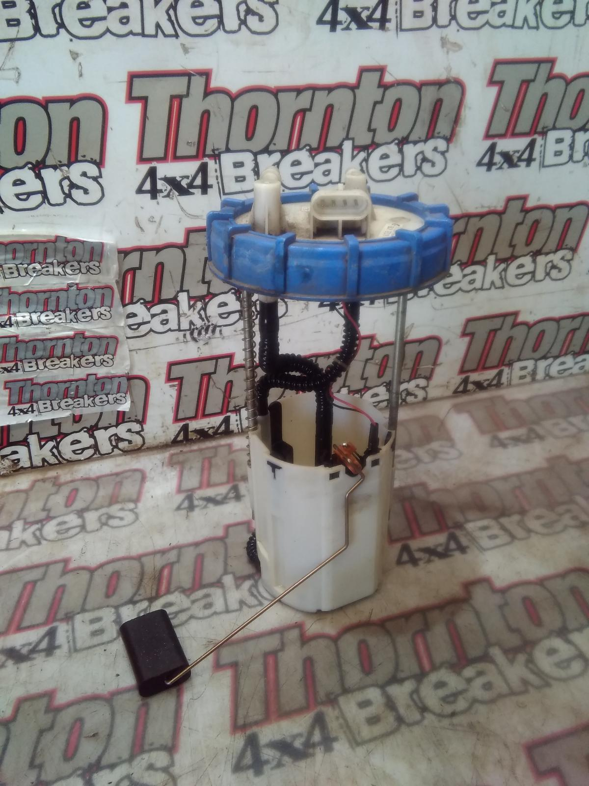 View Auto part Fuel Sending Unit GREAT WALL MOTORS STEED 2012