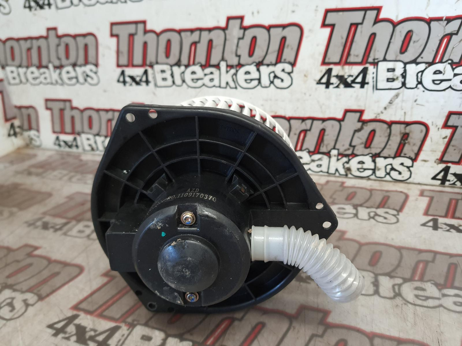 View Auto part Heater Motor/Assembly GREAT WALL MOTORS STEED 2012