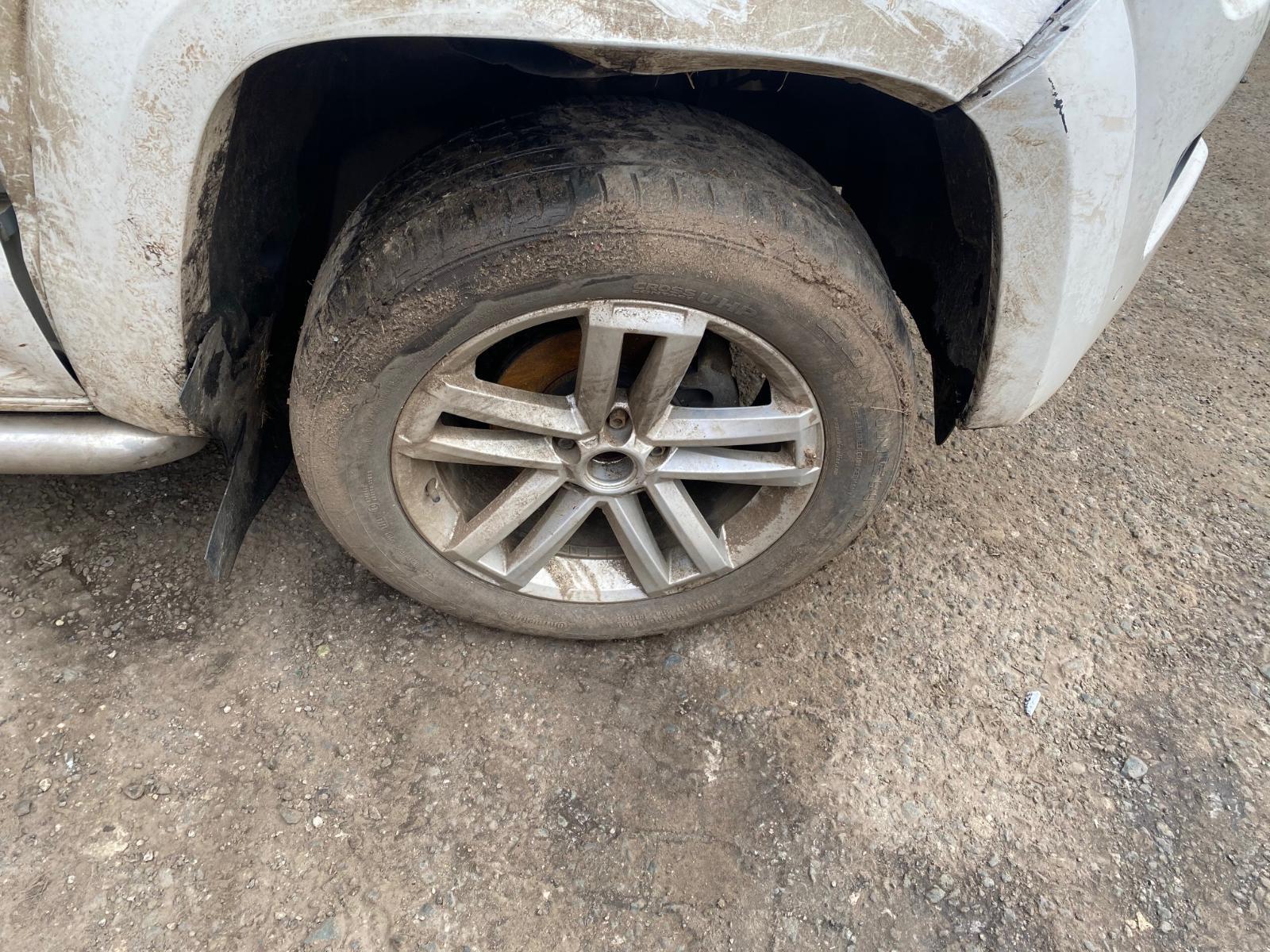 View Auto part Right Driveshaft VOLKSWAGEN AMAROK 2014