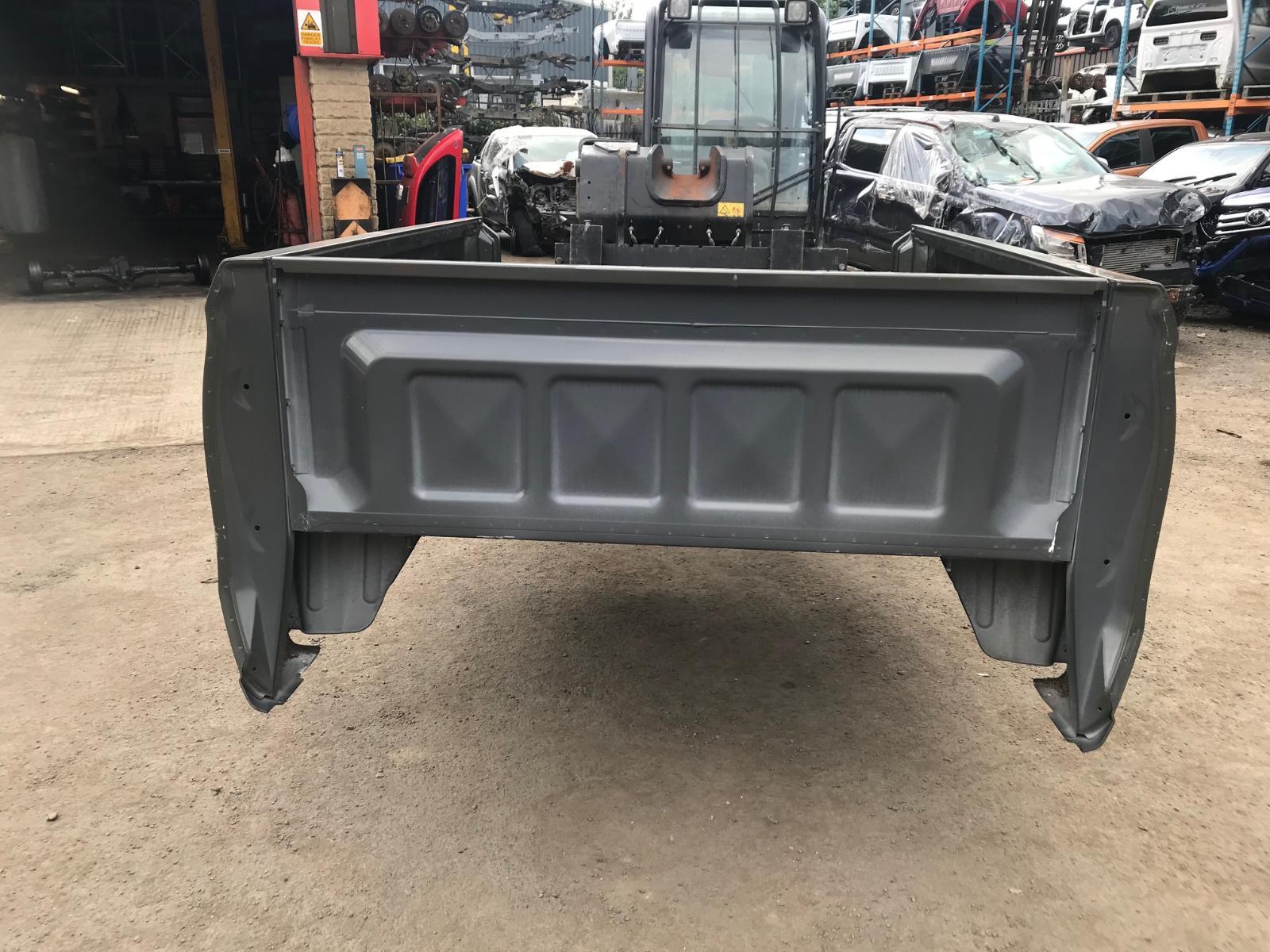 View Auto part Bed/Box MITSUBISHI L200 2017