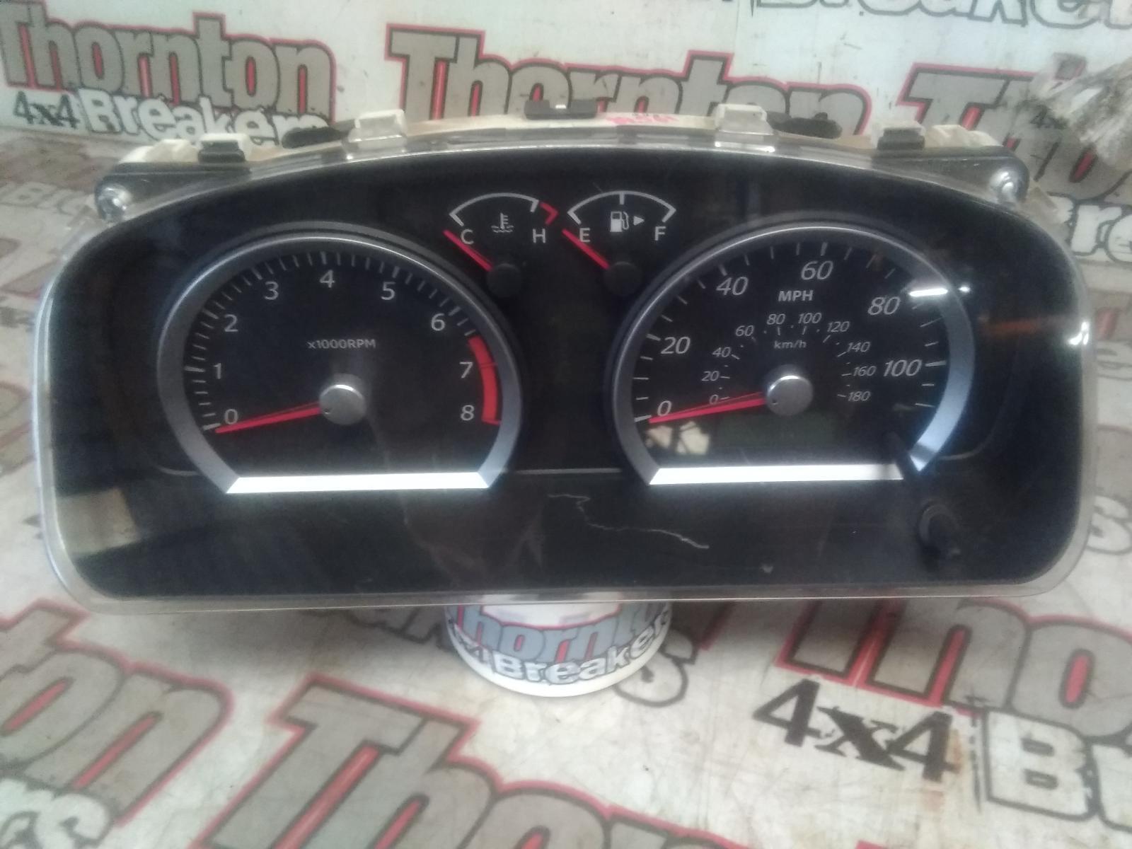 View Auto part Speedometer SUZUKI JIMNY 2007