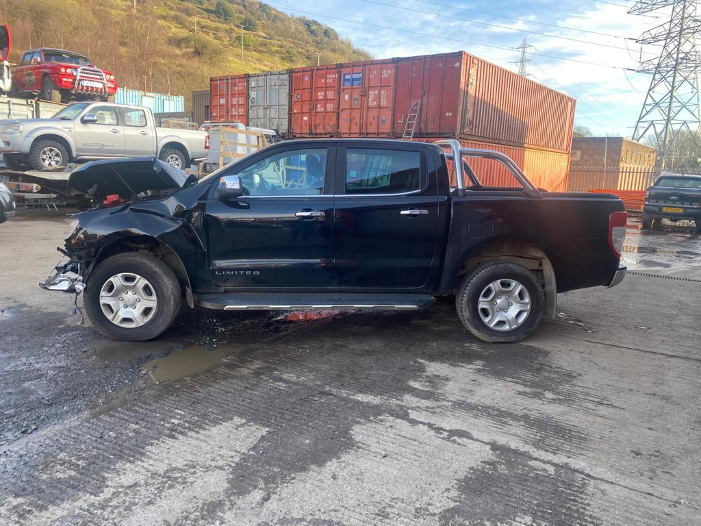 View Auto part Bootlid/Tailgate FORD RANGER 2018
