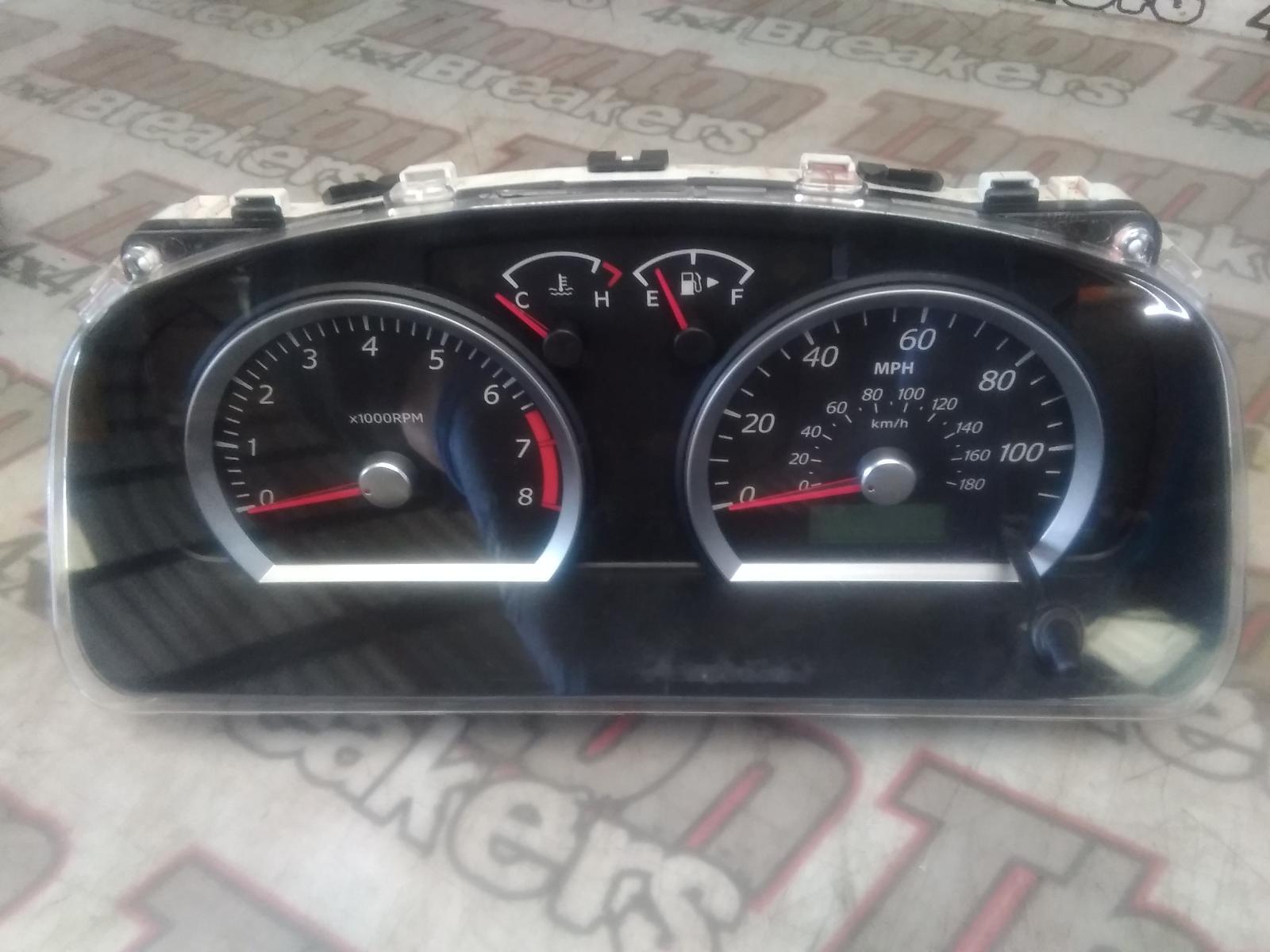 View Auto part Speedometer SUZUKI JIMNY 2008