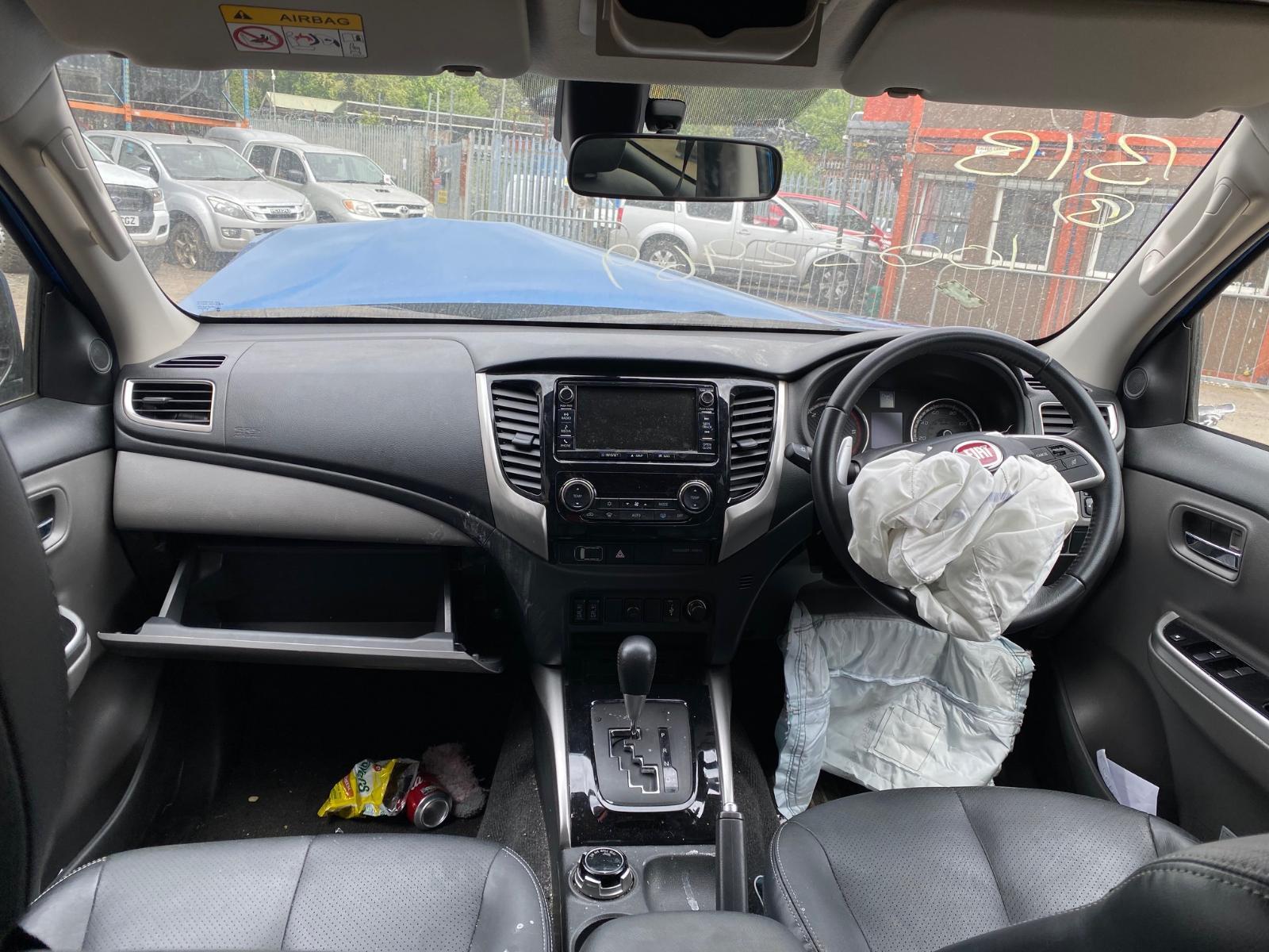 View FIAT FULLBACK 2018 4 Door Pickup