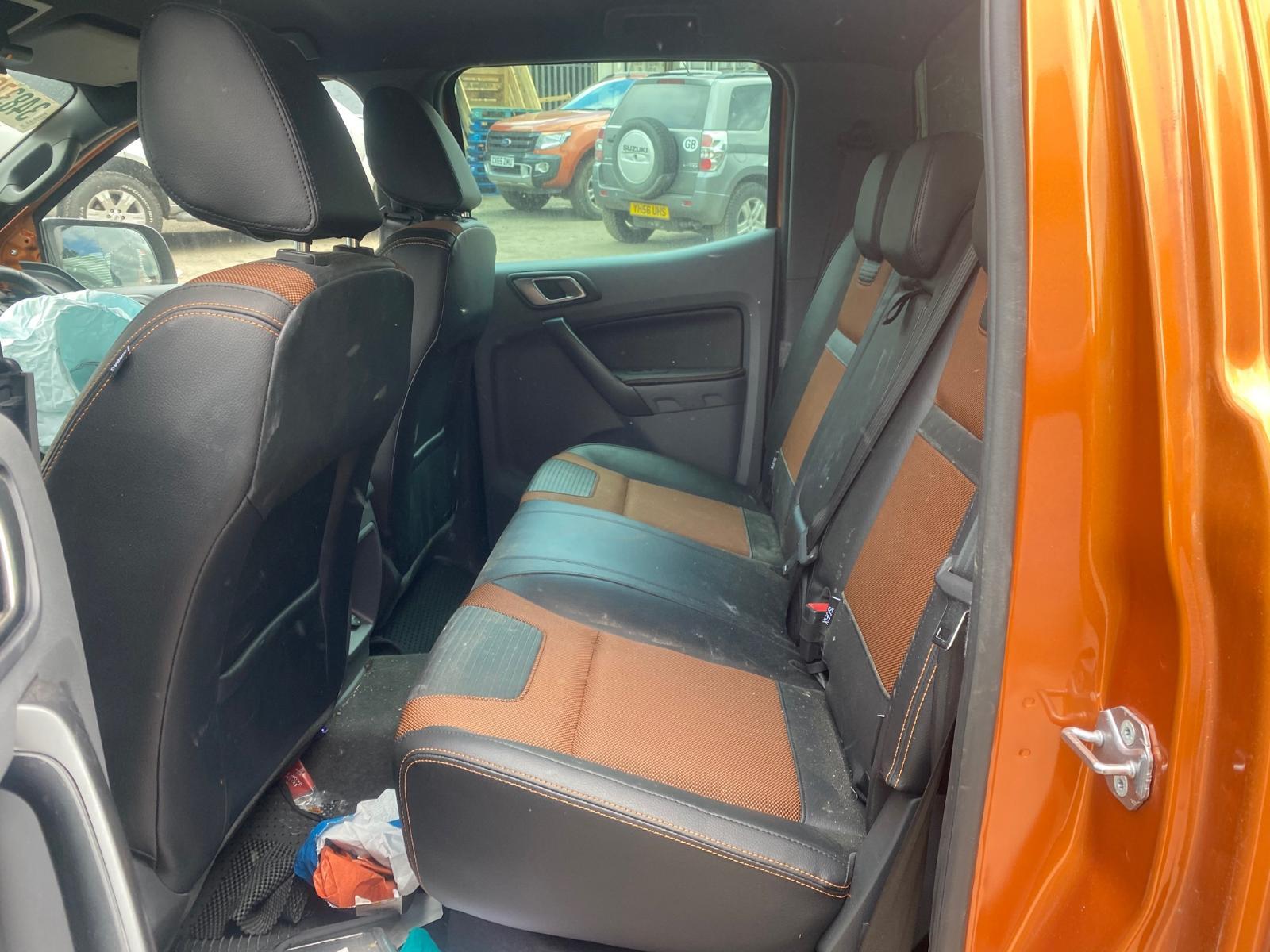 View FORD RANGER 2019 4 Door Pickup