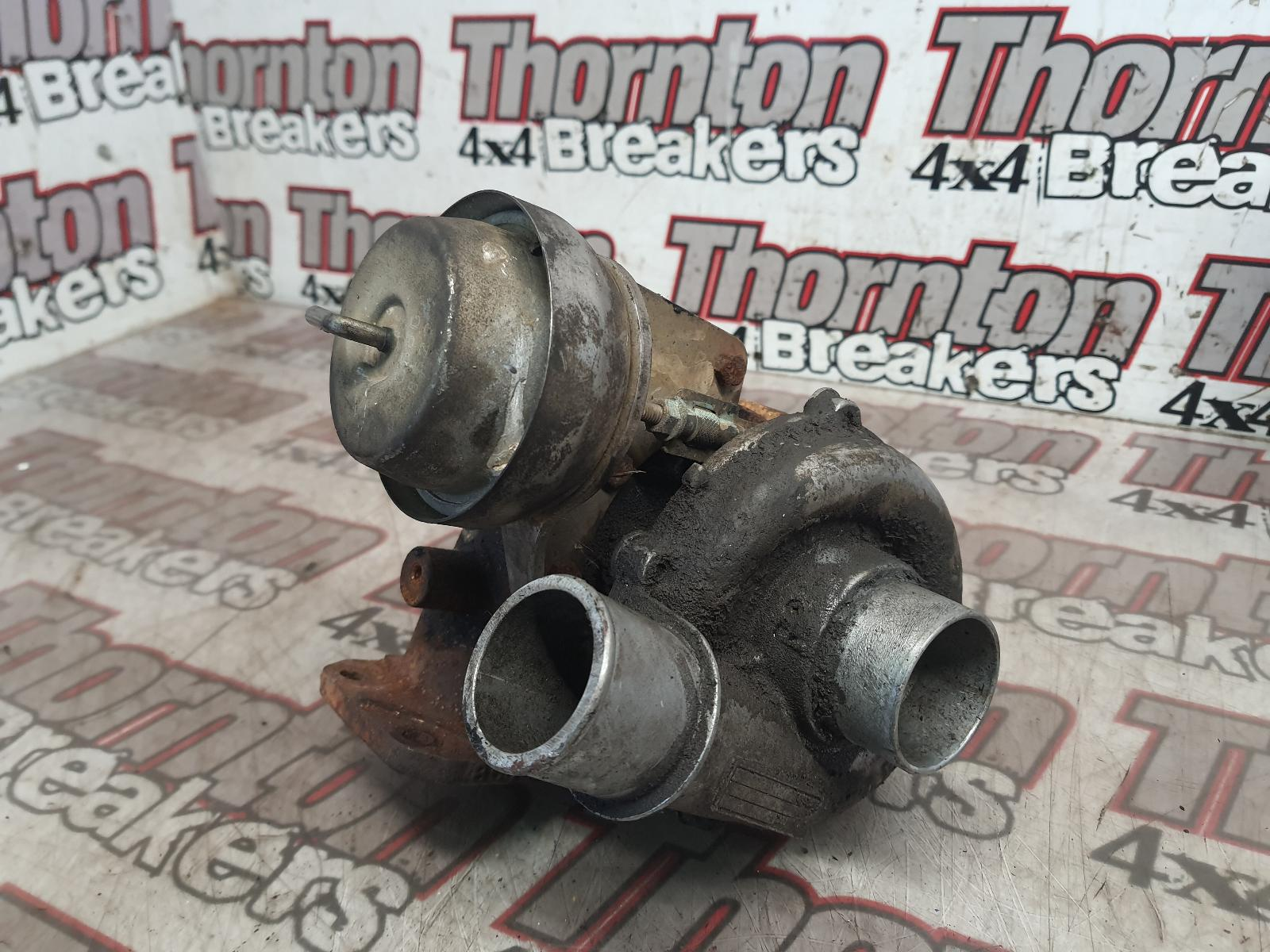 View Auto part Turbocharger FORD RANGER 2008