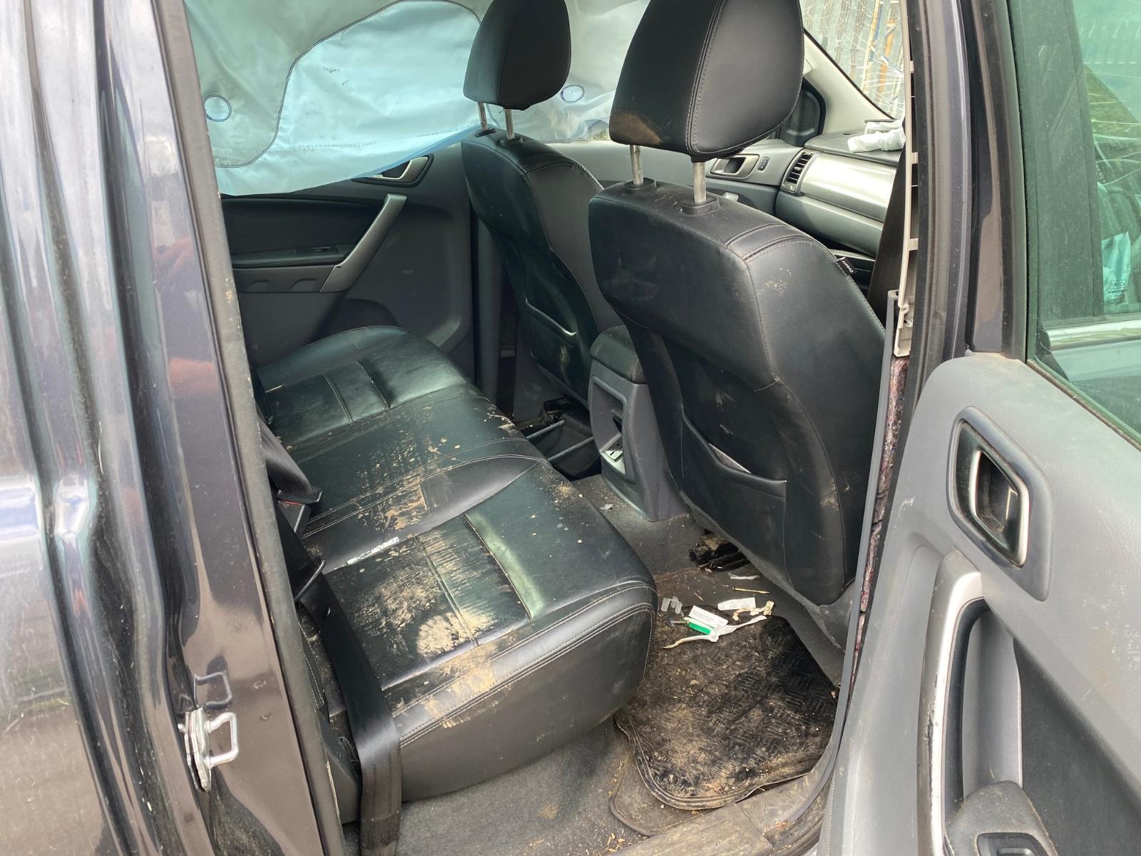 View FORD RANGER 2017 4 Door Pickup