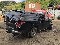 View MITSUBISHI L200 2016 4 Door Pickup