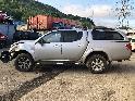 View MITSUBISHI L200 2014 4 Door Pickup