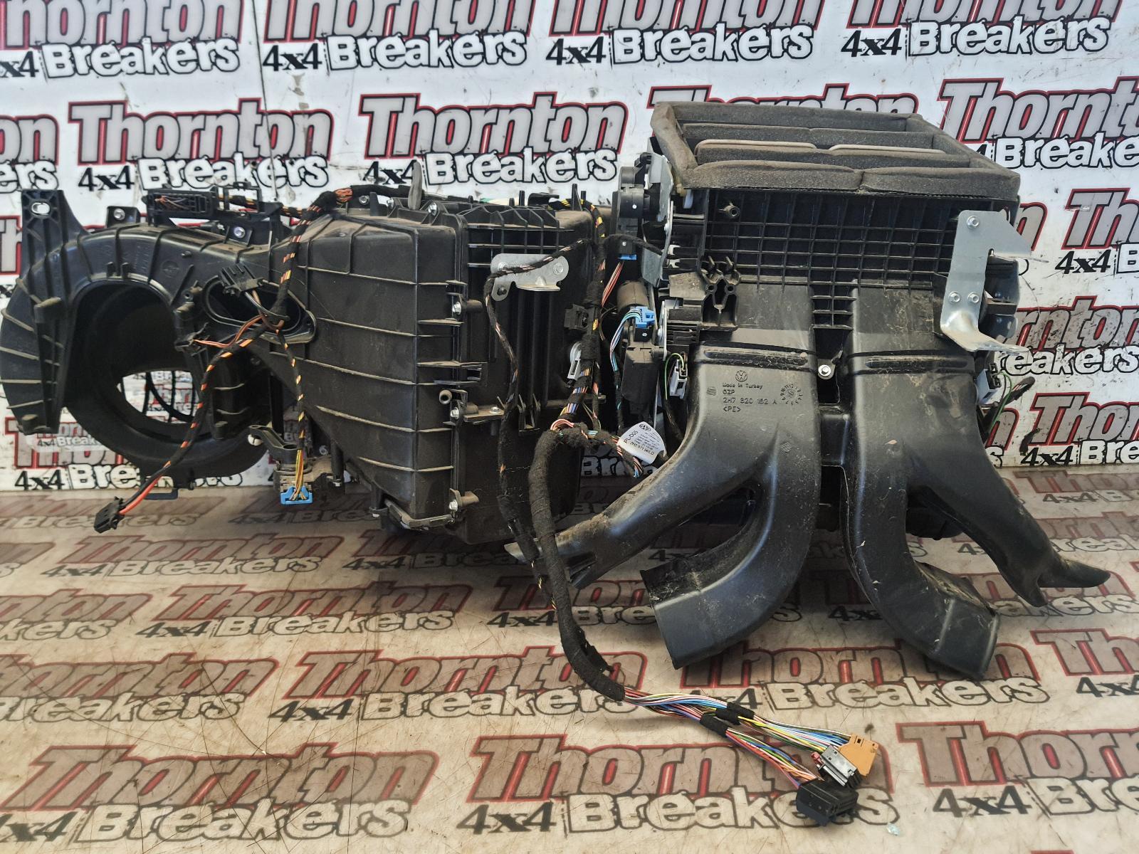 View Auto part Heater Core VOLKSWAGEN AMAROK 2014