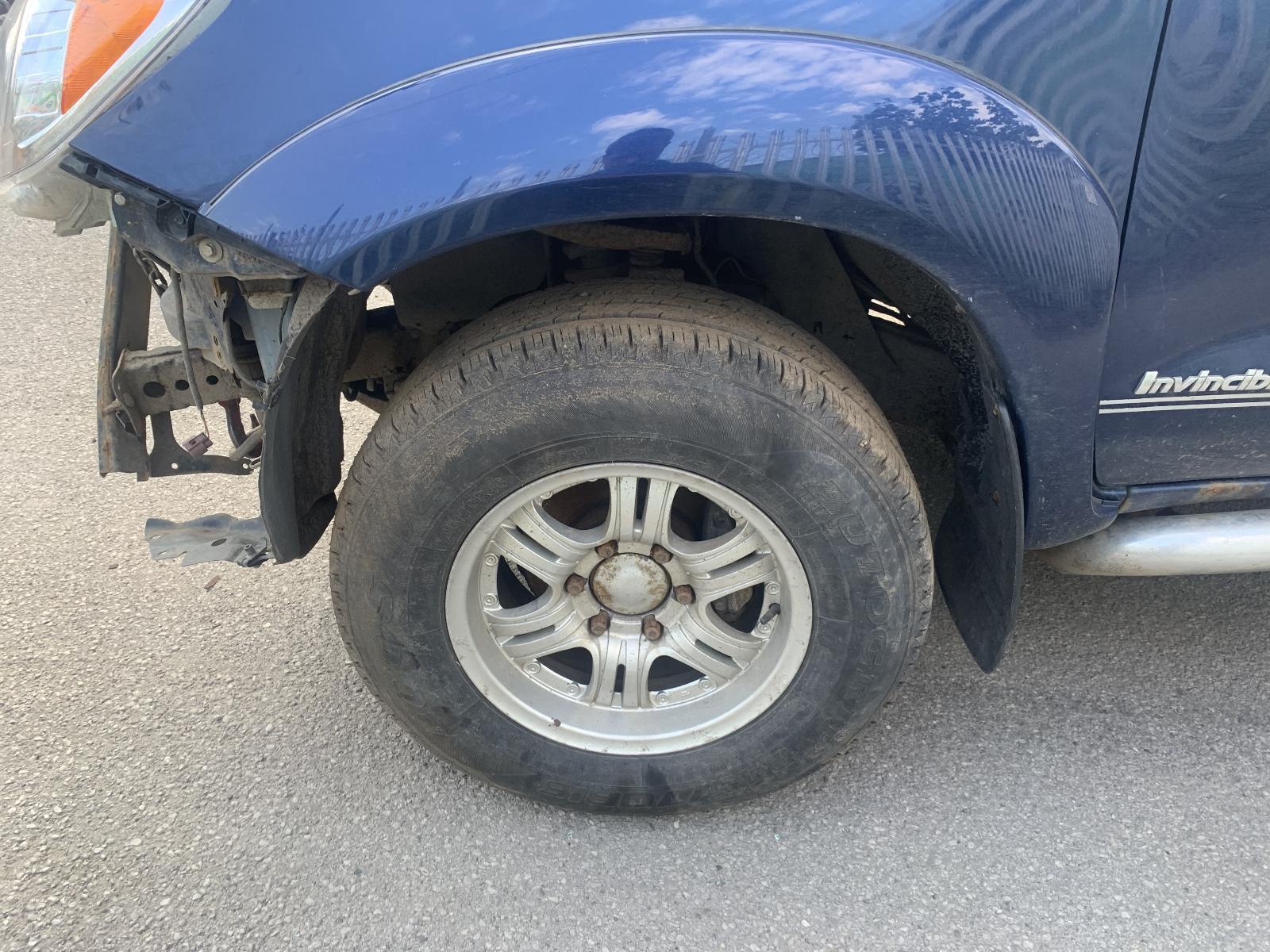 View Auto part L Taillight TOYOTA HILUX 2007