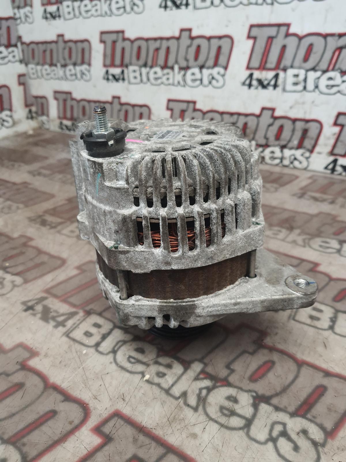 View Auto part Alternator FIAT FULLBACK 2017