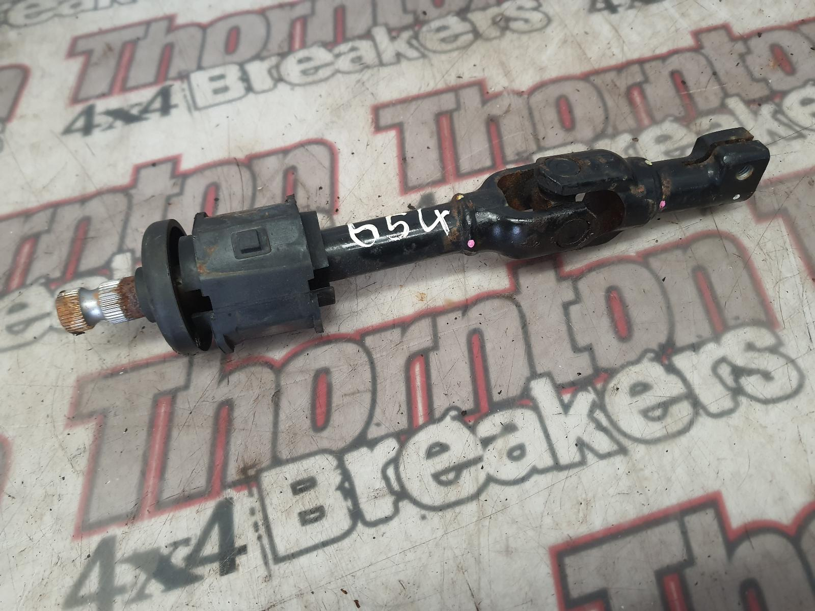 View Auto part Steering Knuckle FIAT FULLBACK 2017