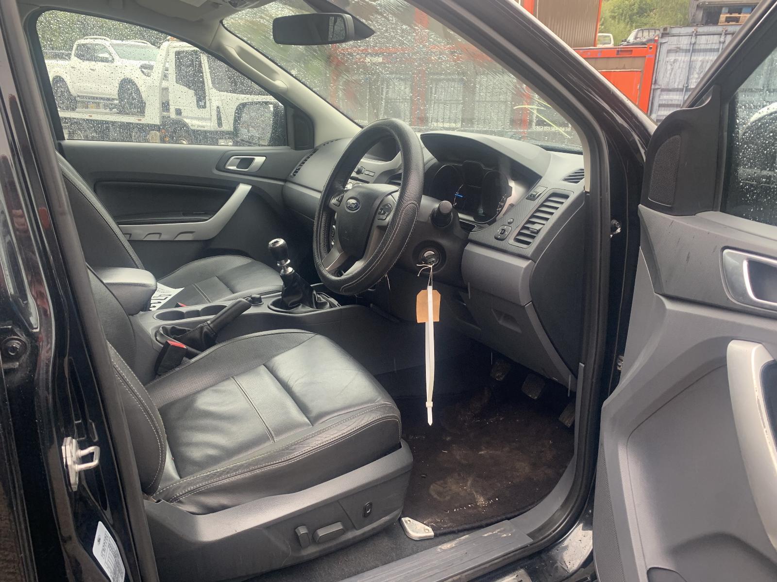 View FORD RANGER 2014 4 Door Pickup