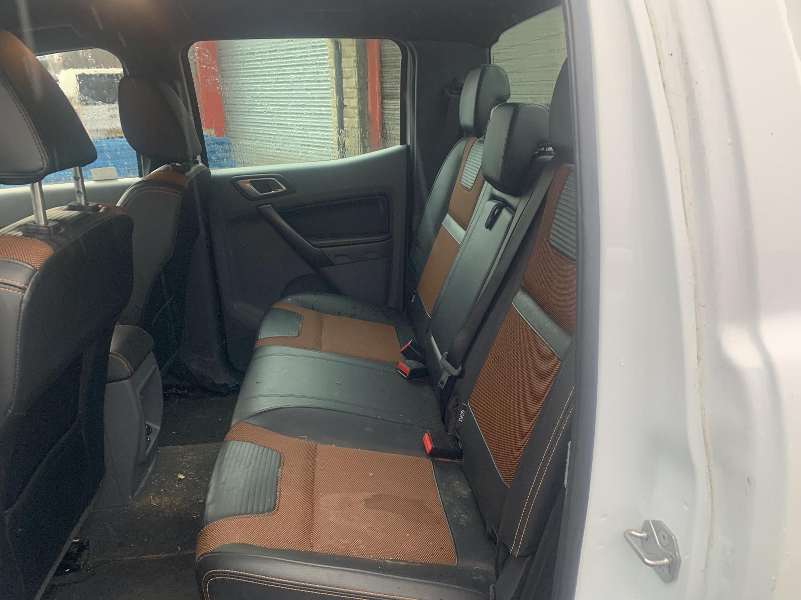View FORD RANGER 2018 4 Door Pickup