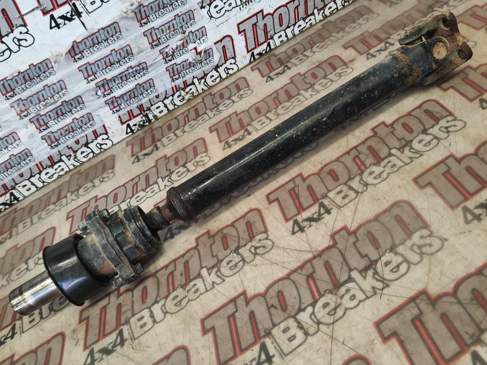View Auto part Front/Comp Propshaft MITSUBISHI L200 2011