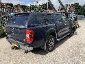 View Auto part Spare Tyre/Carrier NISSAN NAVARA 2017