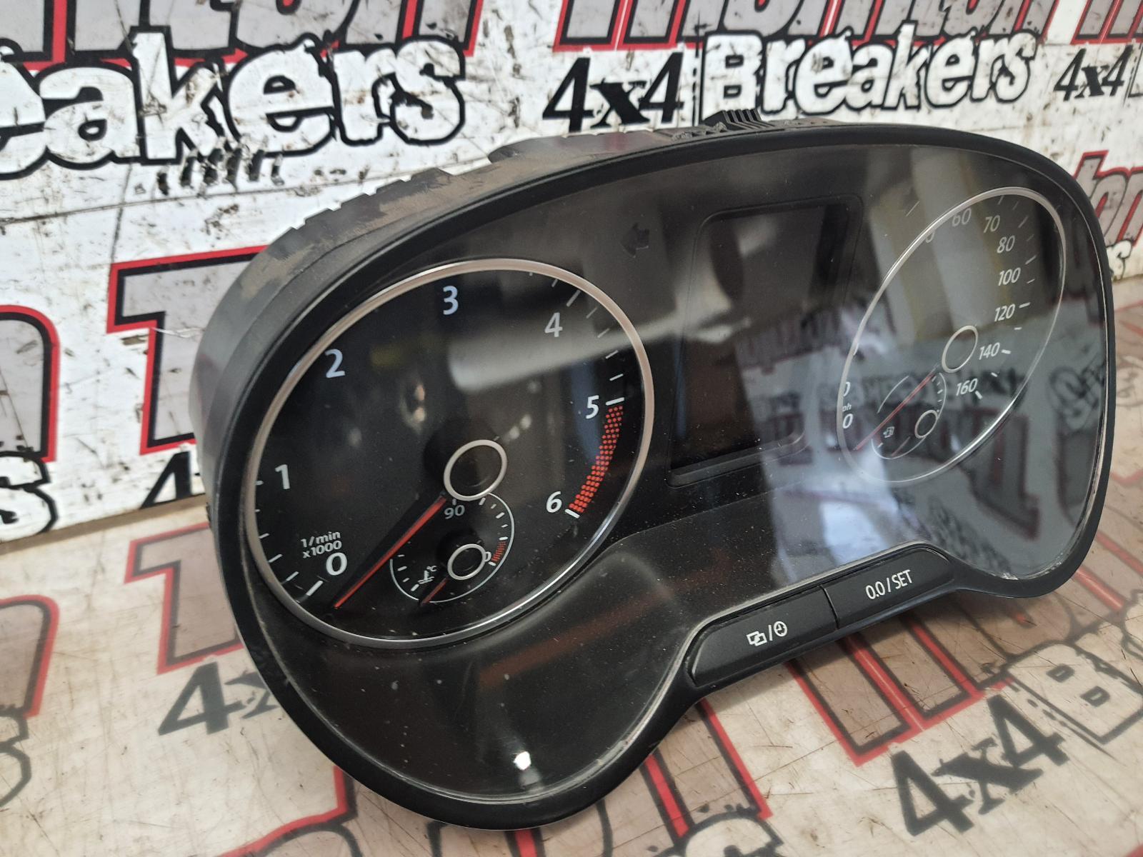 View Auto part Speedometer VOLKSWAGEN AMAROK 2014