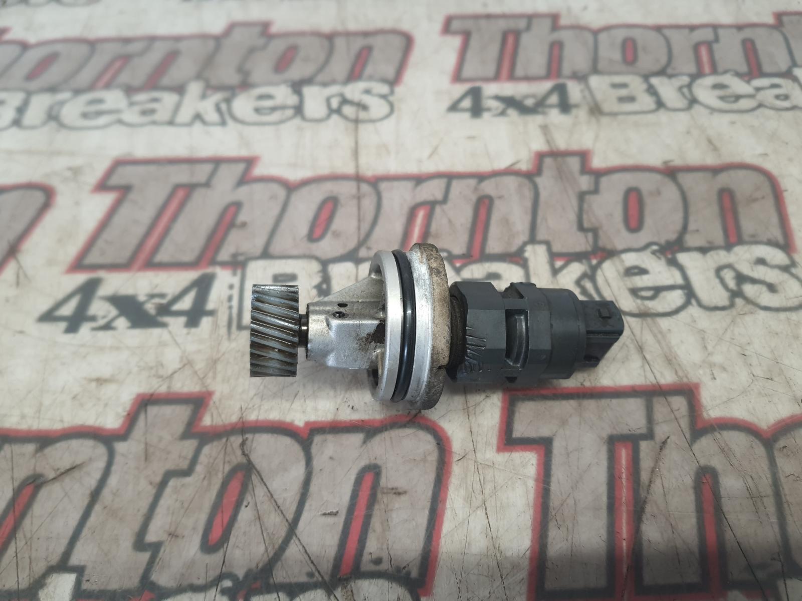 View Auto part Speedo Sensor/Sender MITSUBISHI L200 2010