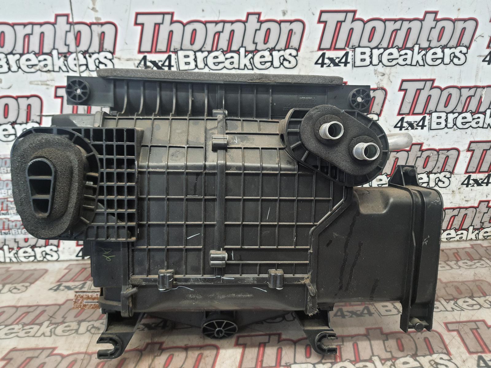 View Auto part Heater Core MITSUBISHI L200 2010