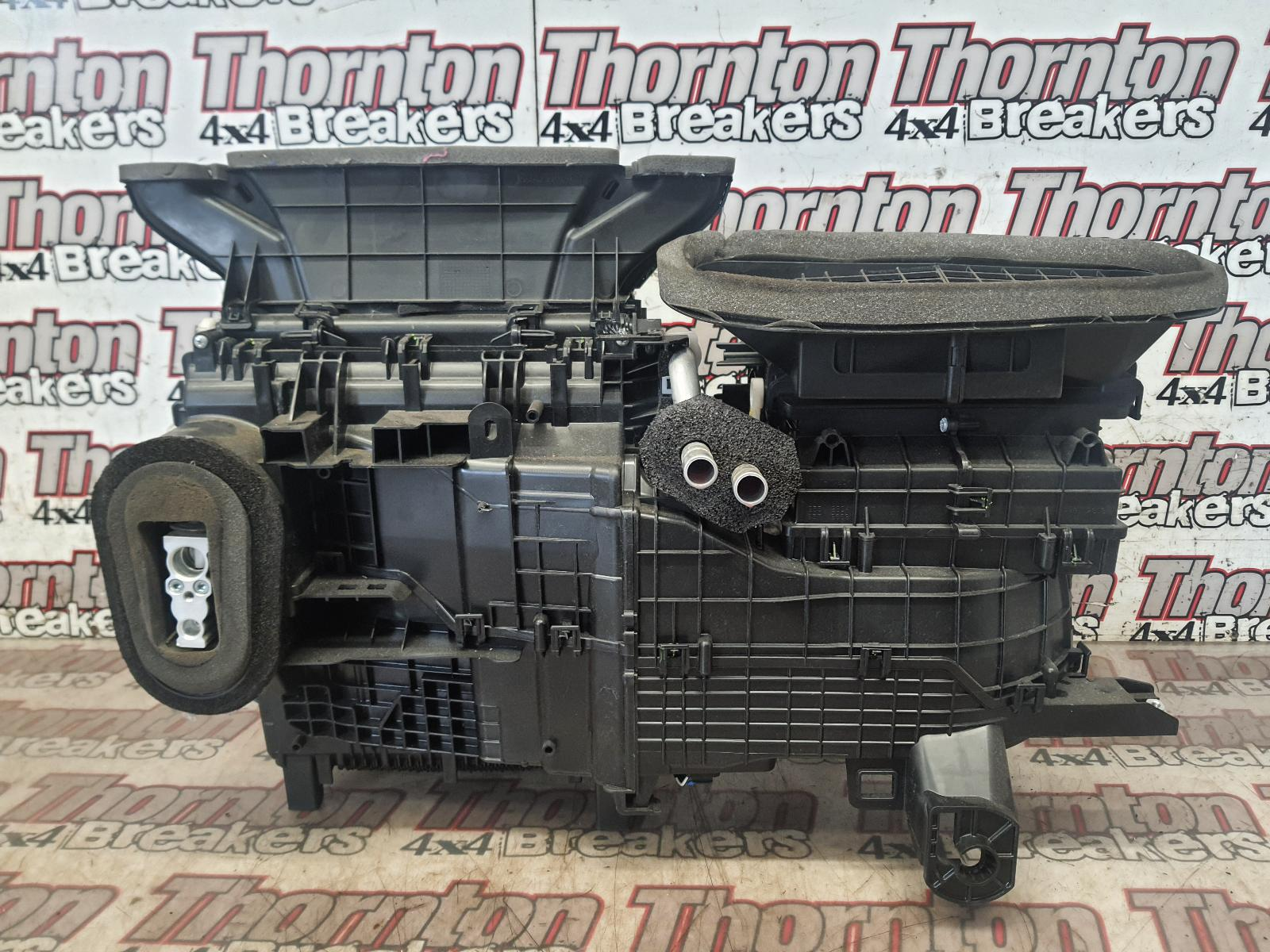 View Auto part Heater Core TOYOTA HILUX 2016