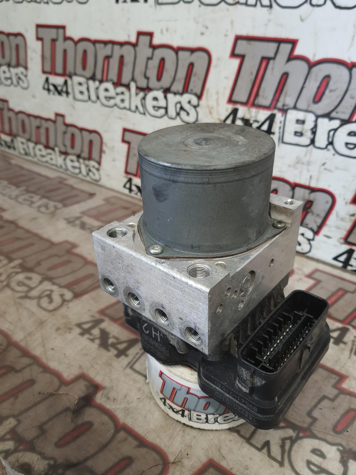 View Auto part ABS Pump/Modulator TOYOTA HILUX 2016