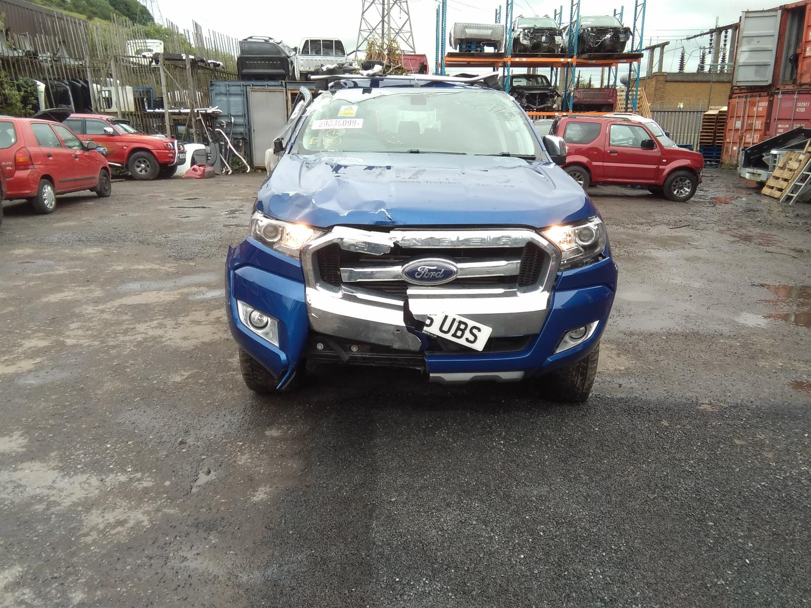 View Auto part Headlight Switch FORD RANGER 2017