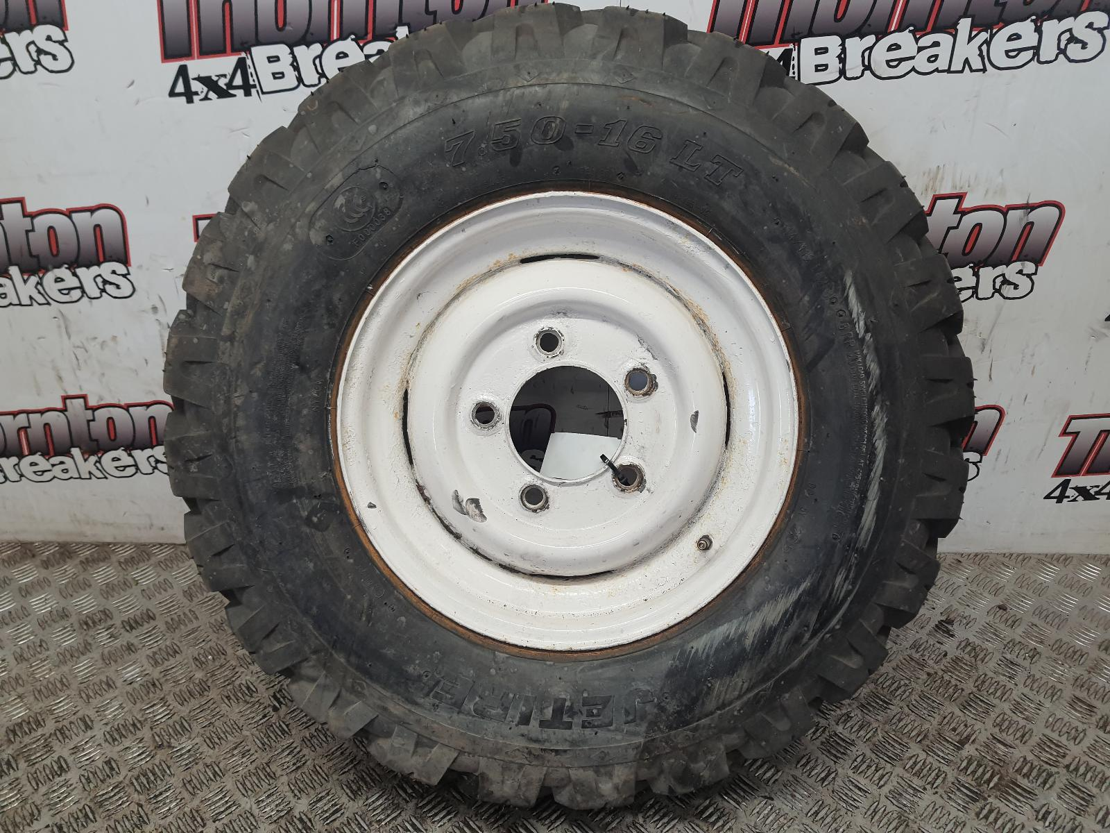 View Auto part Wheel LAND ROVER DEFENDER 2012