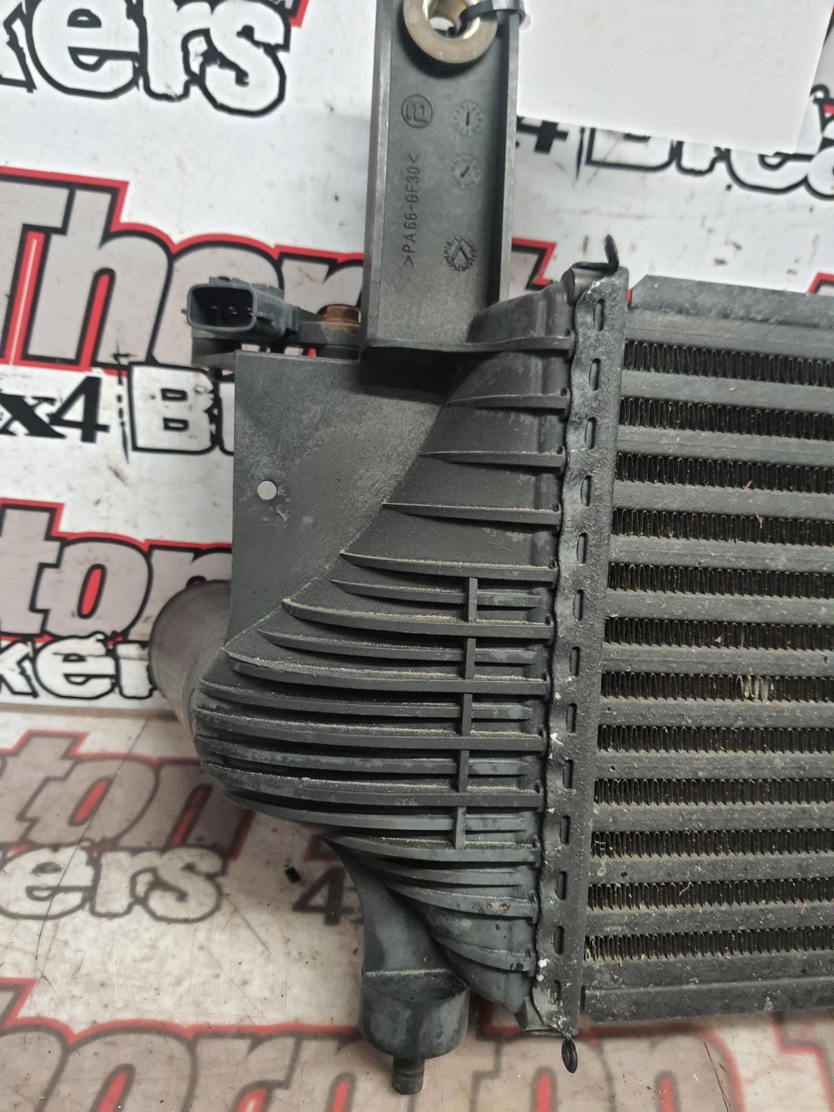 View Auto part Intercooler NISSAN NAVARA 2009