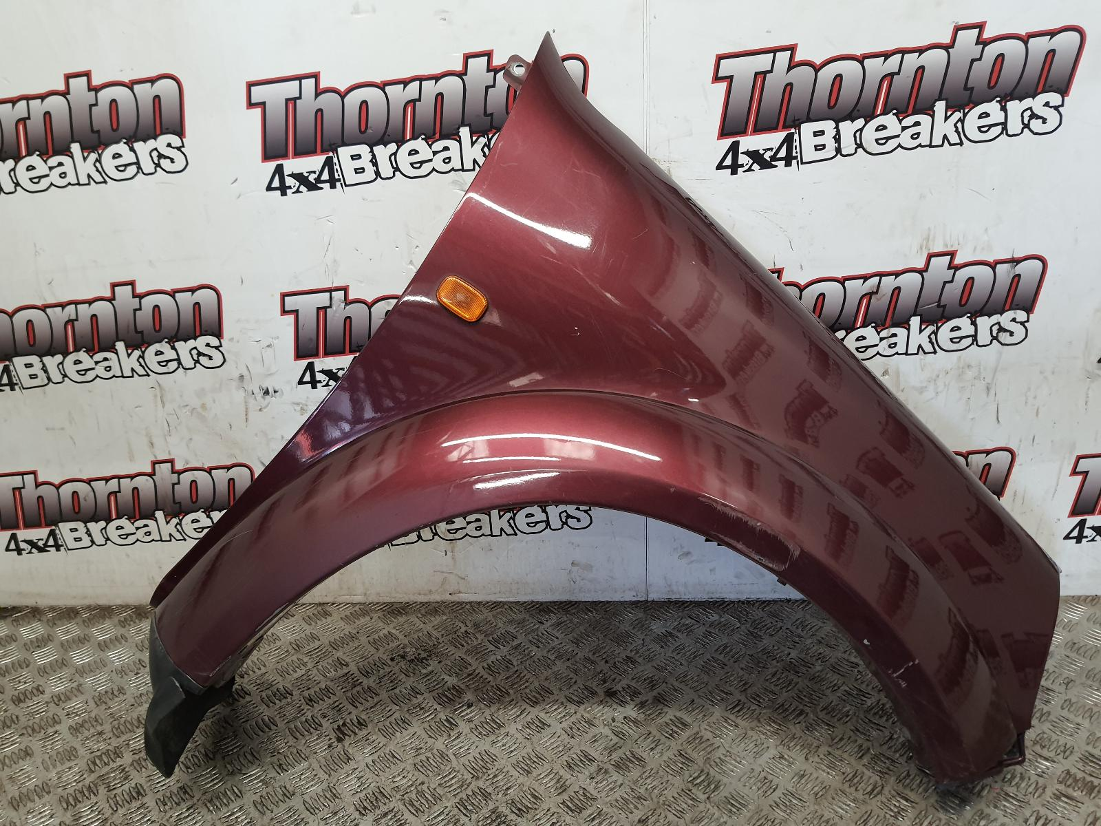 View Auto part R Wing GREAT WALL MOTORS STEED 2013