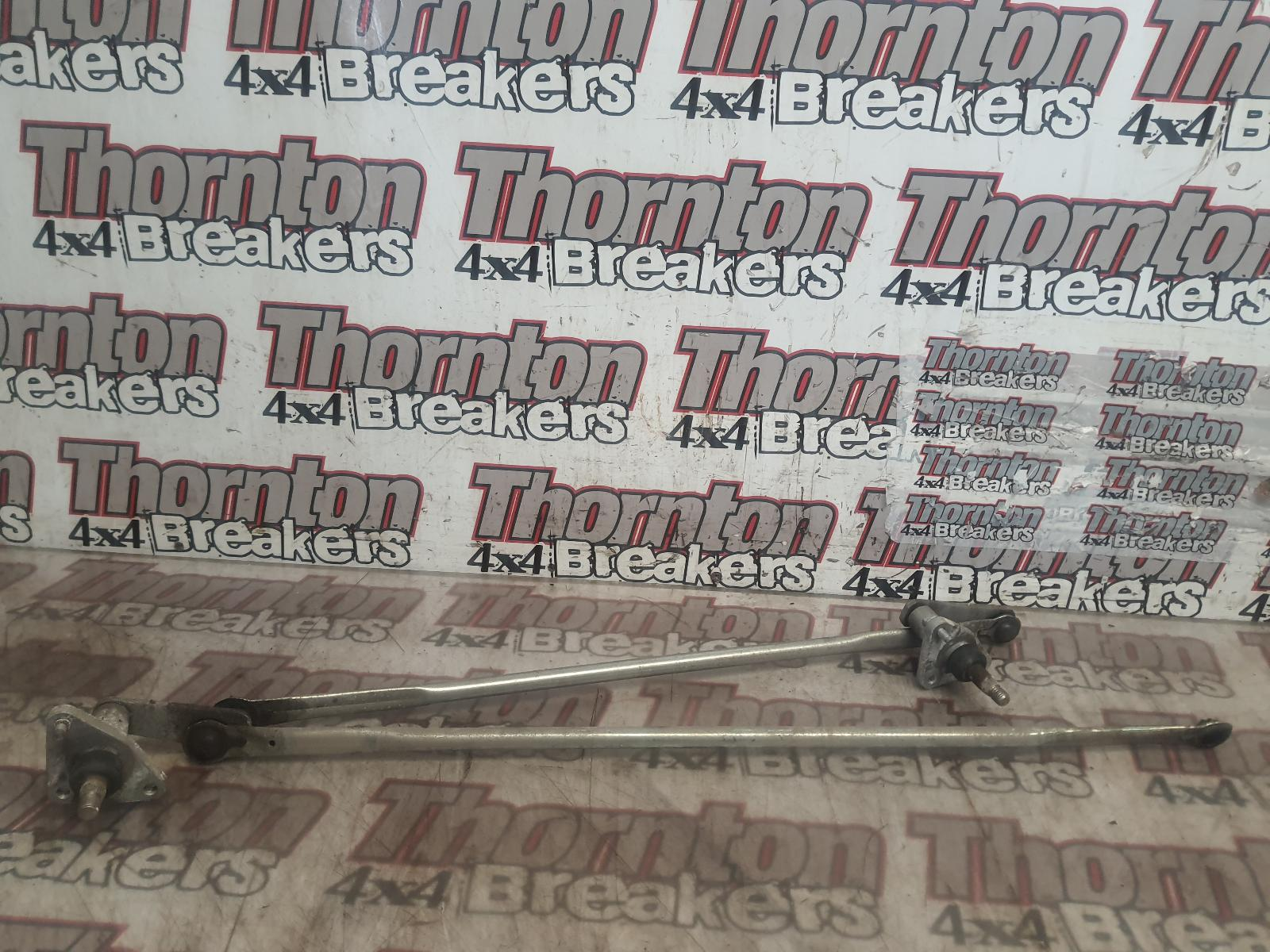 View Auto part Wiper Linkage GREAT WALL MOTORS STEED 2013