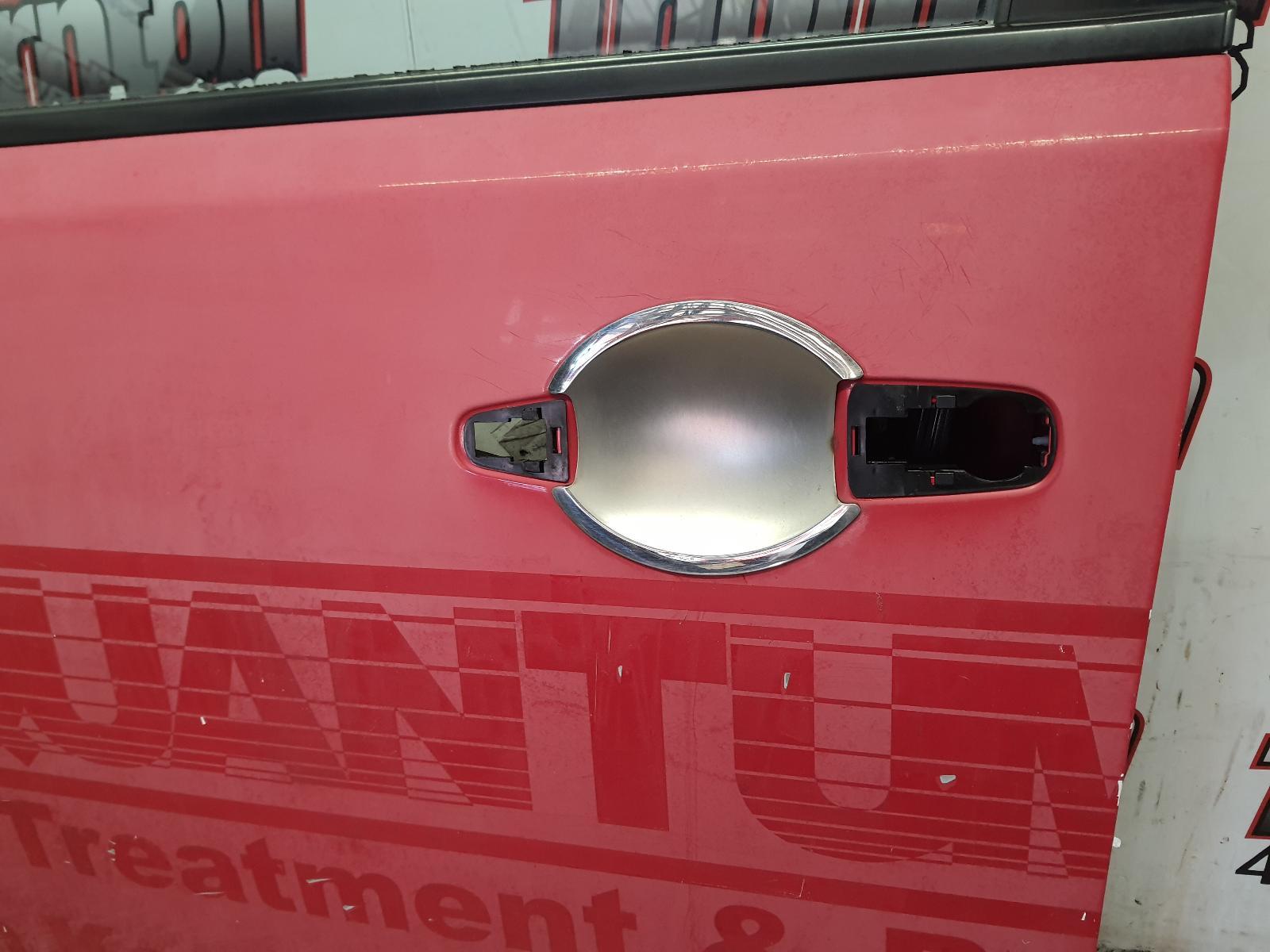 View Auto part L Front Door MITSUBISHI L200 2011