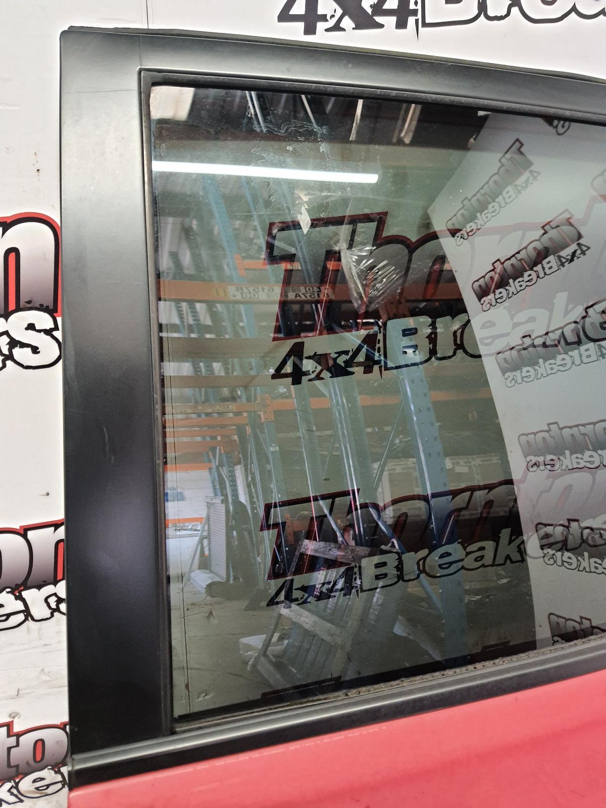 View Auto part L Rear Door MITSUBISHI L200 2011